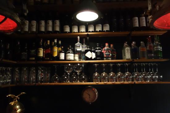 A Viagem Petiscaria-Bar