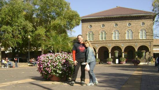 Soulard: Beautiful flowers greet the marketplace-goers