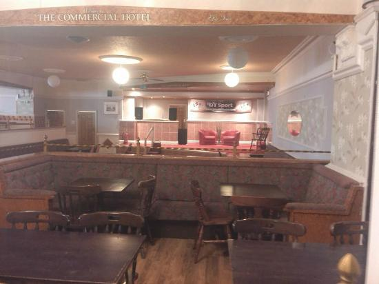 The Commercial Hotel: 10