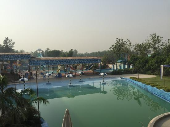 Prem Wonderland and Prem Water Kingdom
