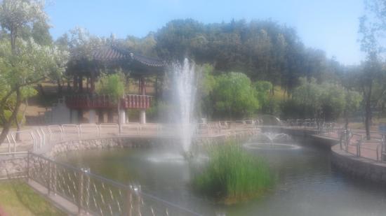 5·18 Memorial Park