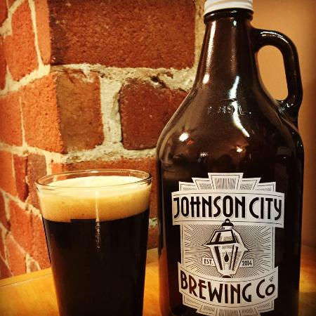 ‪Johnson City Brewing Company‬