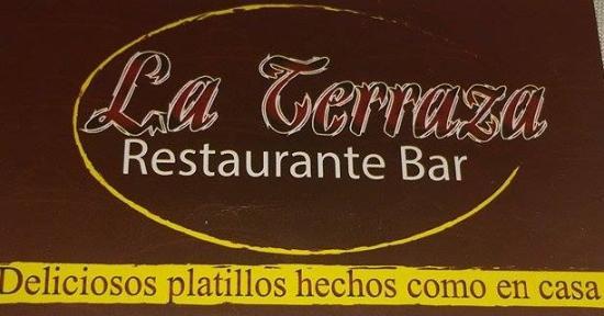 La terraza Restaurante bar y parrilladas