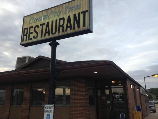 Food Restaurants Algona Iowa