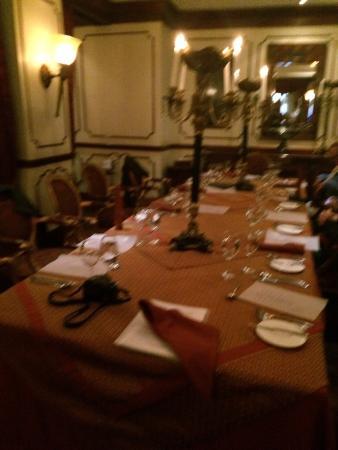 La Belle Epoque Restaurante: photo7.jpg