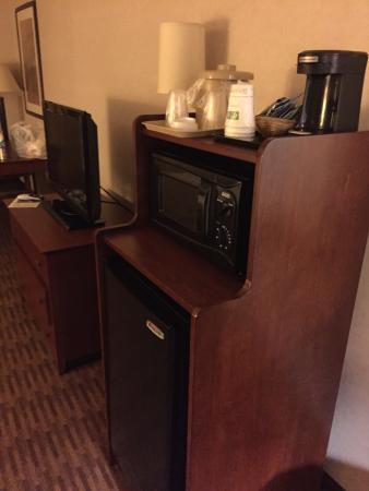 Holiday Inn Express Yreka-Shasta Area: photo1.jpg