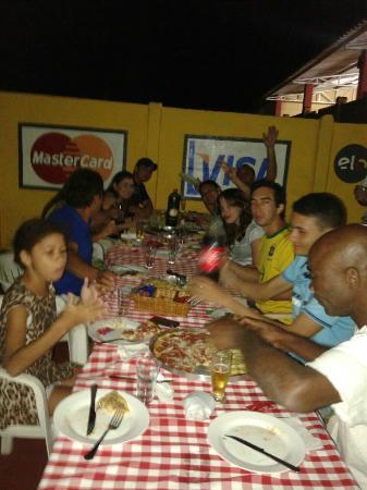 Mardonio's Restaurante E Pizzaria