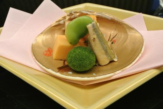 Kyoto Cuisine Jikishonbo Saiki