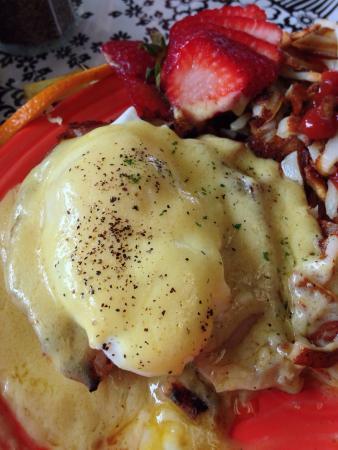 Rain Country Restaurant: photo0.jpg