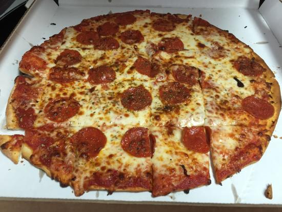 Chi-Town Pizza Image