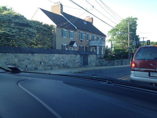 Historic Smithton Inn : Smithton Inn