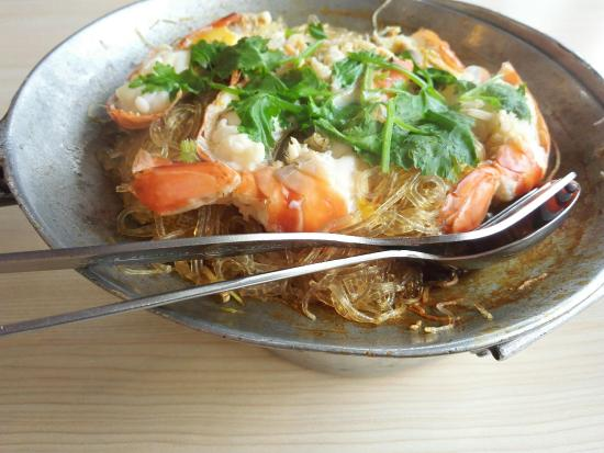 Pong Lee Restaurant: good taste