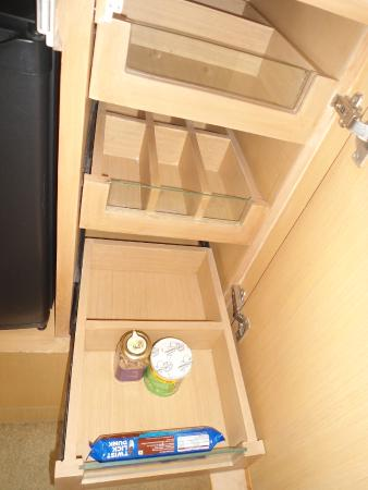 Radisson Blu Hotel Amritsar: Food Provision