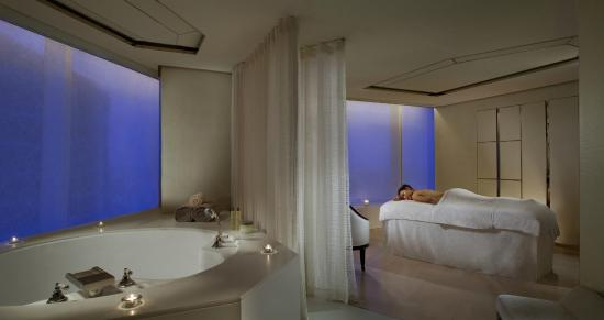 The Ritz-Carlton Spa (Shanghai Pudong)