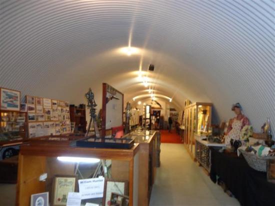 WW11 Bunker Museum