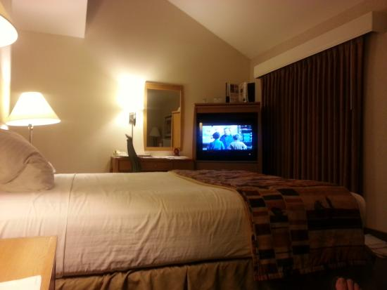 Best Western Rivertree Inn Photo