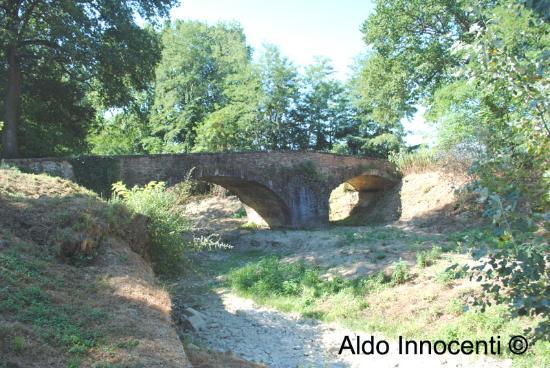 Vicchio, Italien: Ponte di Cimabue
