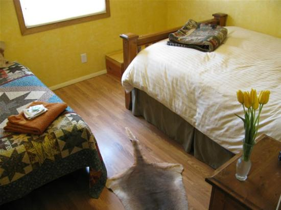 Red Butte Ranch: Australia Room