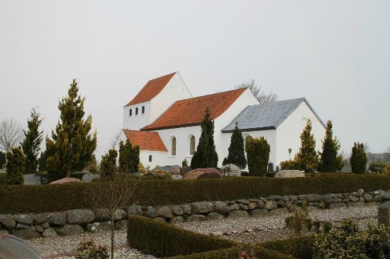 Givskud Kirke