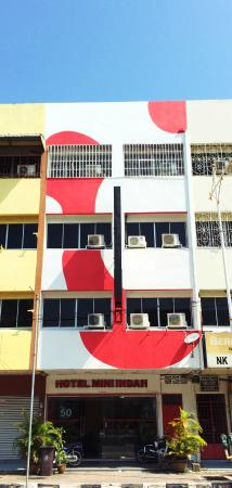 Photo of Hotel Mini Indah Kuala Terengganu