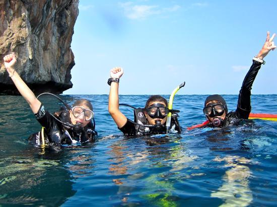 Aloha Ocean Adventures