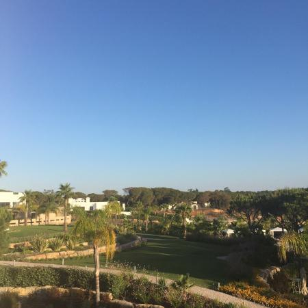 Conrad Algarve : Fantastic 5 day break