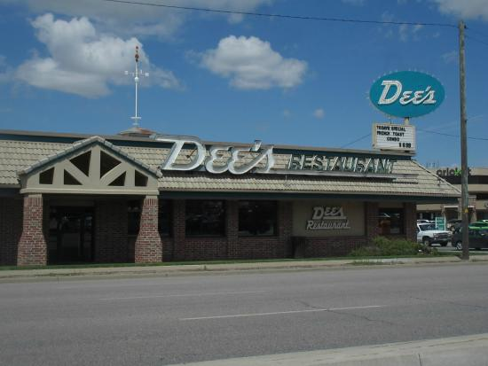 Dee's Family Restaurant, Salt Lake City, Utah