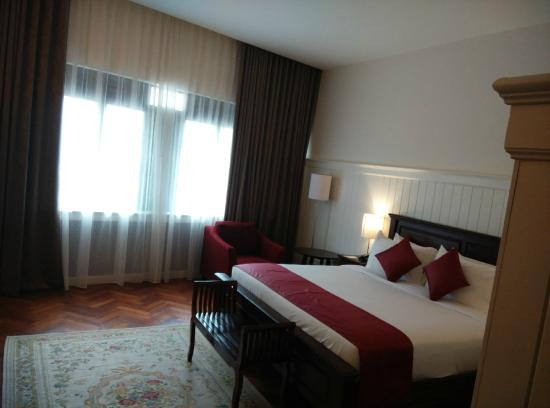 The Chambers Hotel