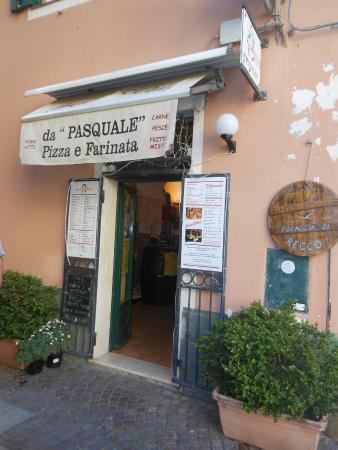 Pizzeria Da Pasquale