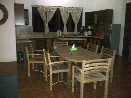 Nirwana Laut Resort: Room