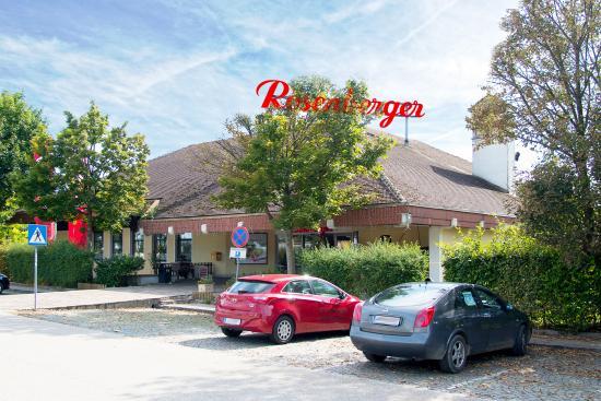 Rosenberger Haag
