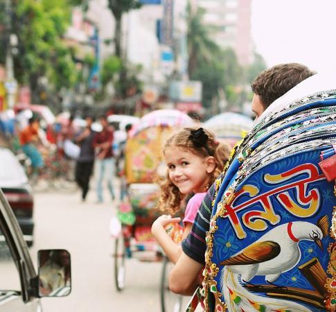 Deshghuri - Day Tours