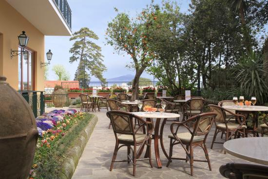 Grand Hotel De La Ville Sorrento (Italy) - Reviews, Photos & Price Comparison - TripAdvisor