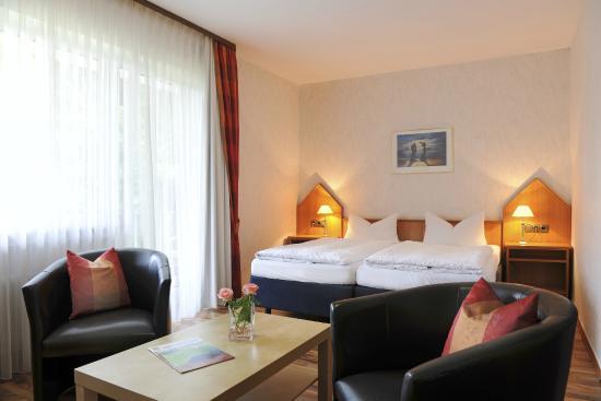 Hotel zur Post: Classic-Doppelzimmer