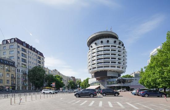 Photo of Salute Hotel Kiev