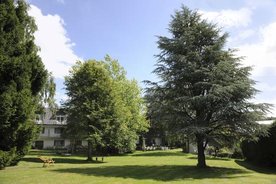 Hotel Zur Post In Deudesfeld