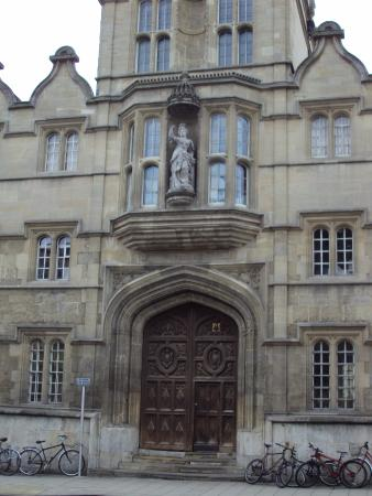 Oxford Walkabout