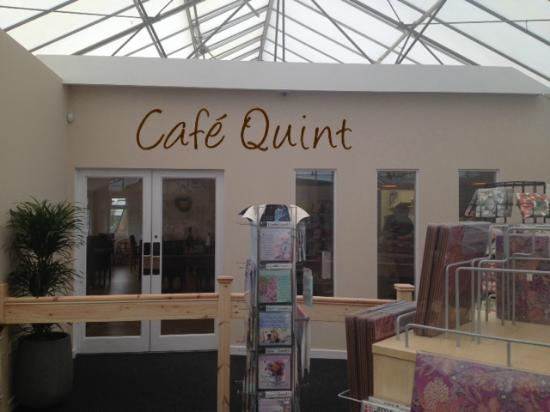 Newquay Garden Centre Cafe