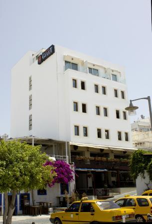 Bodrum Gulet Hotel