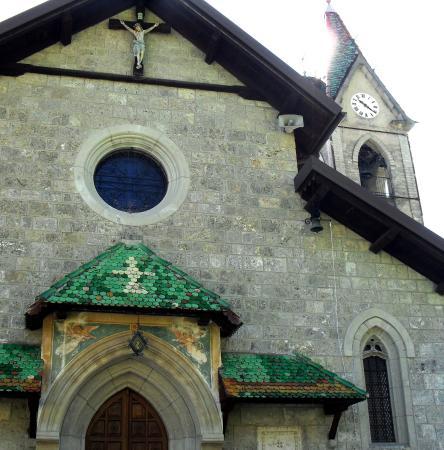 Museo della Pieve di Gorto