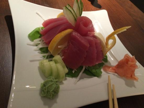 Speisekarte Bonsai 2 - Bild von Bonsai Sushi Bar, Innsbruck ...