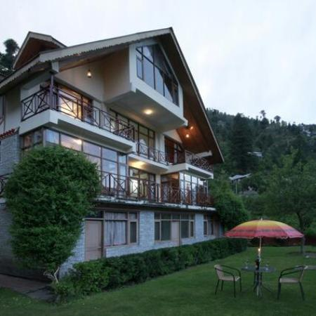 Photo of Springdales Cottage Manali