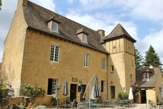 Photo of Hotel La Hoirie Sarlat-la-Canéda