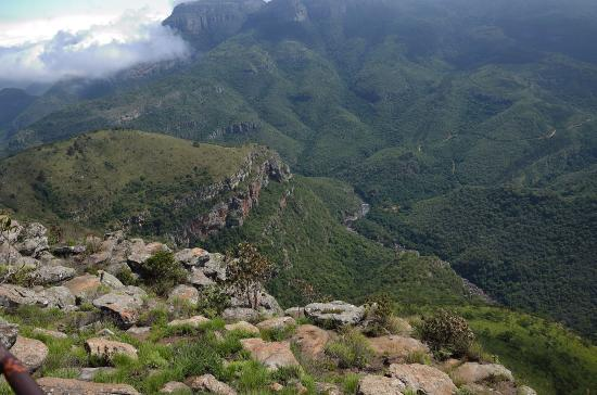 Lowveld View Point - Picture of Blyde River Canyon Nature ...