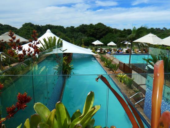 Breakers Resort: Swimming Pool
