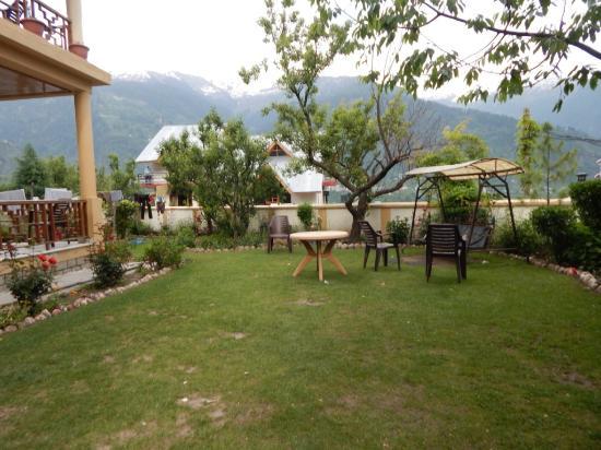 Royal Kalinga Cottage: Kalinga Premium Cottage