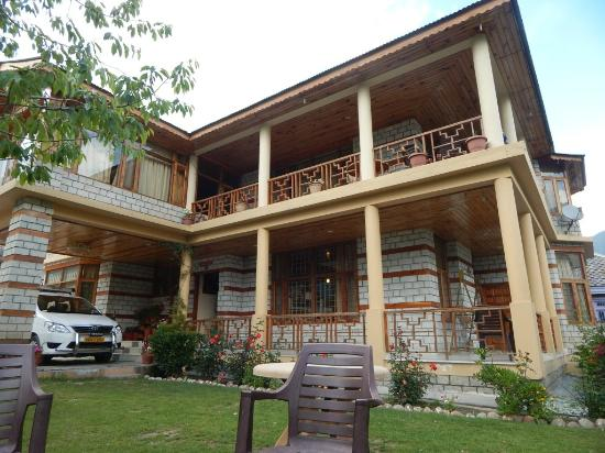 Kalinga Cottages: Kalinga Premium Cottage
