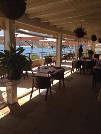 Restaurant Abri Des Flots