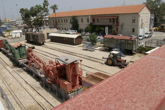 מוזיאון הרכבת
