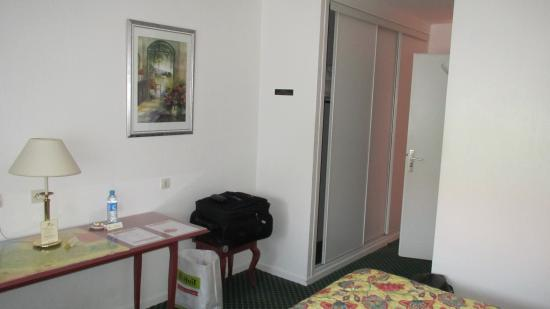 Inter Hotel Belle Hotel : Room picture 2